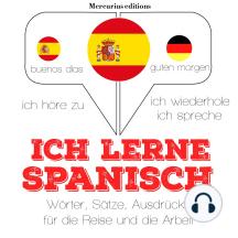 Ich lerne Spanisch