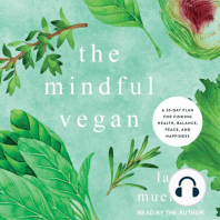 The Mindful Vegan