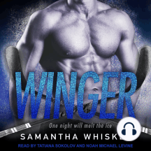Winger: One night will melt the ice