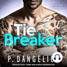 Tiebreaker: It Takes Two, Book 2