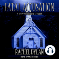 Fatal Accusation