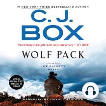 Wolf Pack: A Joe Pickett Novel