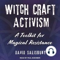 Witchcraft Activism