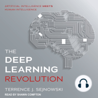 The Deep Learning Revolution