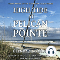 High Tide At Pelican Pointe
