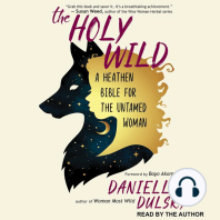 The Holy Wild