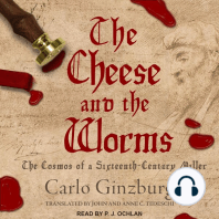 The Cheese and the Worms