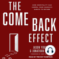 The Come Back Effect