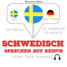Schwedisch sprechen auf Reisen