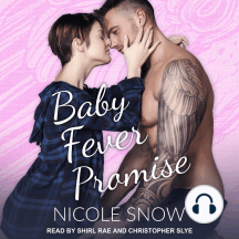 Baby Fever Promise: A Billionaire Romance