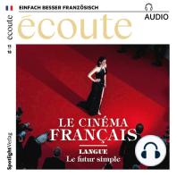 Französisch lernen Audio - Das französische Kino