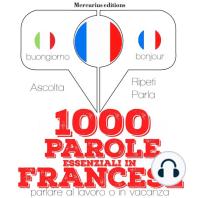 1000 parole essenziali in Francese