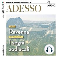 Italienisch lernen Audio - Ravenna