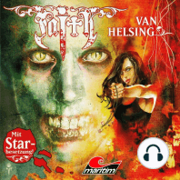 Faith - The Van Helsing Chronicles, Folge 3