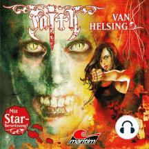 Faith - The Van Helsing Chronicles, Folge 3: Lucifers Tränen