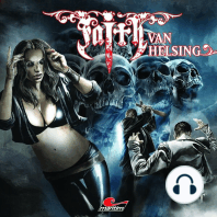 Faith - The Van Helsing Chronicles, Folge 45