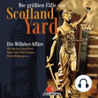 Die größten Fälle von Scotland Yard, Folge 25