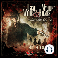 Oscar Wilde & Mycroft Holmes, Sonderermittler der Krone, Folge 18