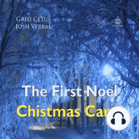 The First Noel Christmas Carol
