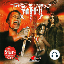 Faith - The Van Helsing Chronicles, Folge 11: Wendepunkt