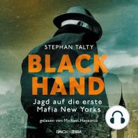 Black Hand - Jagd auf die erste Mafia New York