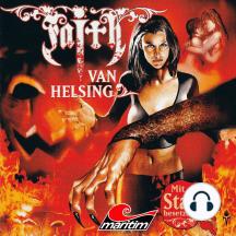 Faith - The Van Helsing Chronicles, Folge 22: Bloody Halloween