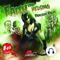 Faith - The Van Helsing Chronicles, Folge 40