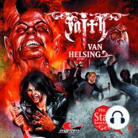 Faith - The Van Helsing Chronicles, Folge 25