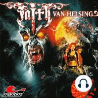 Faith - The Van Helsing Chronicles, Folge 20