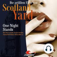 Die größten Fälle von Scotland Yard, Folge 28