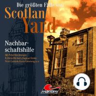 Die größten Fälle von Scotland Yard, Folge 32