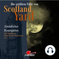 Die größten Fälle von Scotland Yard, Folge 14