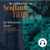 Die größten Fälle von Scotland Yard, Folge 22