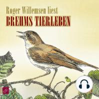 Brehms Tierleben - Vögel