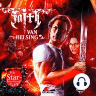 Faith - The Van Helsing Chronicles, Folge 30