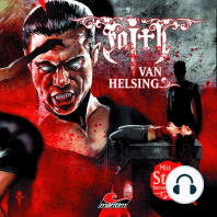 Faith - The Van Helsing Chronicles, Folge 28