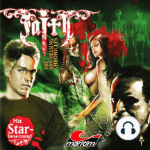 Faith - The Van Helsing Chronicles, Folge 8: Tanzender Tod