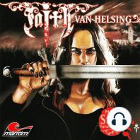 Faith - The Van Helsing Chronicles, Folge 16
