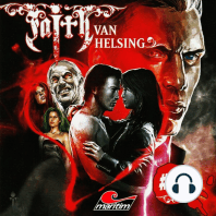 Faith - The Van Helsing Chronicles, Folge 35