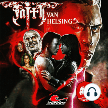 Faith - The Van Helsing Chronicles, Folge 35: Ravens Rückkehr