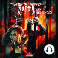 Faith - The Van Helsing Chronicles, Folge 42