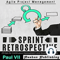 Agile Retrospectives: Sprint Retrospective: 29 tips for continuous improvement with Scrum