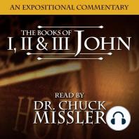 The Books of I, II, & III John