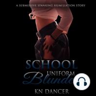 School Uniform Blunder