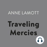 Traveling Mercies