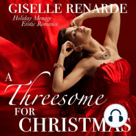 A Threesome for Christmas