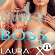 Coming Out to her Boss: Lesbian First Time