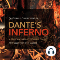 Dante's Inferno: A Study on Part I of The Divine Comedy