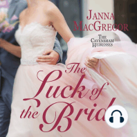 The Luck of the Bride