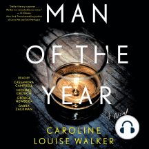 Man of the Year:  A Novel